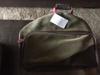 CITROEN C4 !!! Travel Bag and cover for suit