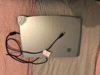 Packard Bell Diamond 1200 Scanner