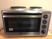 NEW! Mini Oven Morphy Richards! Moving Sale!