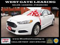 2013 Ford Fusion HYBRID | REAR VIEW CAMERA |