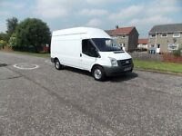 FORD TRANSIT VANS WANTED