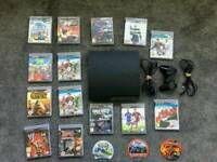 Sony playstation 3 bundle