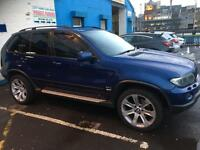 BMW X5 Le Mans edition. Perfect condition. Must go !!!!!