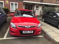 Hyundai i30 for sale 4,750