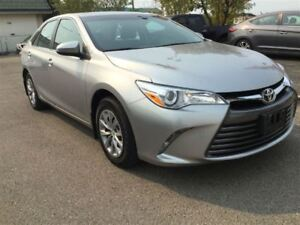 2015 Toyota Camry LE| Backup CAM | Bluetooth |