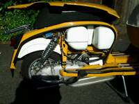 Lambretta GP 150