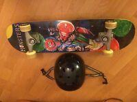 Junior Skateboard & accessories