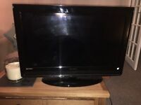 "32"" Emotion LCD HD READY TV FULLY WORKING CONDITION"