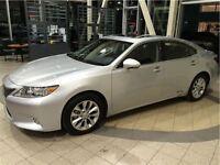 2013 Lexus ES 300h * 153$ / SEMAINE GARANTIE 3 ANS/60 000 KILOMÈ