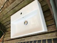 Bathroom Sink - Vilroy & Bosch