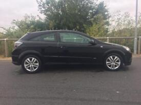 Vauxhall Astra 2008 116k Miles, great condition!
