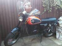 Hmc 125cc 2014