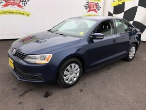 2014 Volkswagen Jetta Trendline, Manual, Heated Seats, 72, 000km