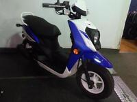 2014 Yamaha ZUMA X