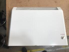 Elnur PHM-125 1250W wall mounted heaters
