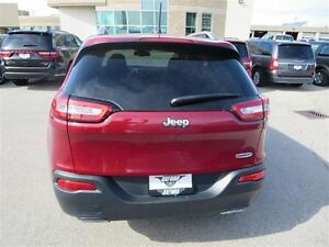 2016 Jeep Cherokee North London Ontario image 4