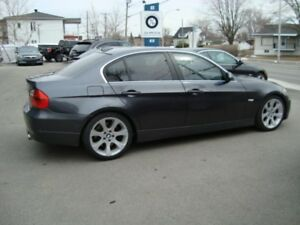 2008 BMW 3 Serie 335i PREMIUM PACKAGE