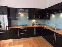 Stylish City Centre 2 Bedroom Flat Fully Furnished - Tollcross