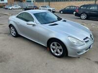 Mercedes    SLK280 convertible For Sale - Beautiful V12 engine - Good condition