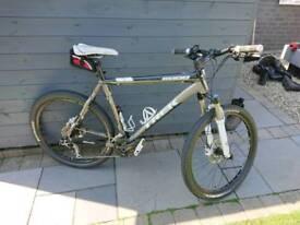 Trek 6000 mountain bike