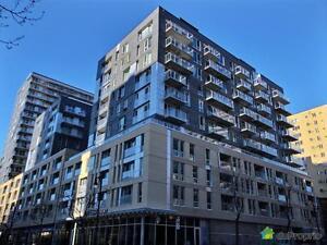 255 000$ - Condo à Ville-Marie (Centre-Ville et Vieux Mtl)