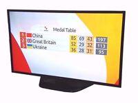 "LG 47"" LED TV, BUILT IN HD FREEVIEW, USB LAN PORT"