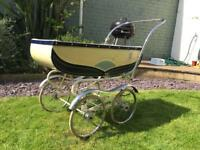 Classic pram pushchair Swallow (not silvercross)