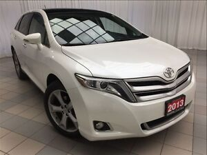 2013 Toyota Venza Touring Package *Navi!*