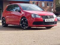 Volkswagen Golf 3.2 V6 R32 DSG 4Motion AUTOMATIC 3dr FULL VW SERVICE HISTORY 2006