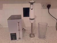 Tesco Hand Blender, HB14 – 6£