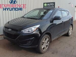 2014 Hyundai Tucson GL THIS WHOLESALE WILL BE SOLD AS-TRADED! IN