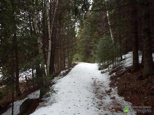 375 000$ - Terrain résidentiel à Mont-Tremblant (St-Jovite)