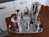 Vintage Sona tea and coffee set