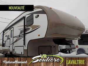 2012 Cruiser by Crossroads RV CF29BHX
