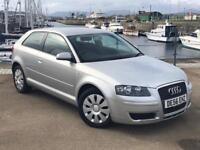 Audi A3 1.9tdi special edition
