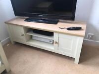 Living room furniture - Tv unit & 2 tables