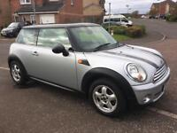 Mini Cooper 1.6 2006 MOT June 2018 Service History Immaculate Corsa Astra Clio Fiesta Focus Swift