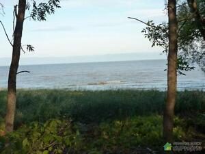 134 000$ - Terrain résidentiel à vendre à St-Roch-Des-Aulnaie