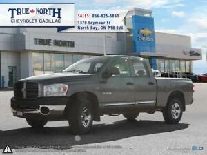 2008 Dodge Ram 1500 ST 4WD - AS IS