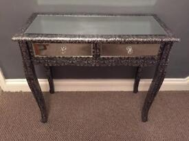 NEW UNBOXED Mirrored Dressing Table RRP £119.00