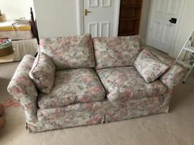Top quality sofa and chairs FEATHER FILLED