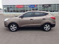 2012 Hyundai Tucson GL l Heated Seats l Bluetooth