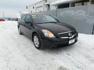 2009 Nissan Altima 2.5 S Auto - Heated Seats - $45/Week