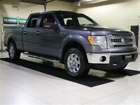 2013 Ford F-150 XLT XTR 4WD MAGS