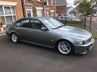 2003 525D SPORT E39 LOW MILES VERY CLEAN