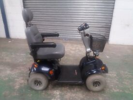 FREERIDER KENSINGTON S MOBILITY SCOOTER SERVICED CAN DELIVER