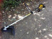 Petrol Brush Cutter Metal Blade