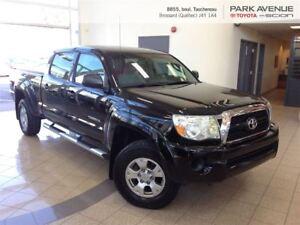 2011 Toyota Tacoma V6 *** NOUVEL ARRIVAGE ***