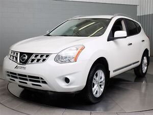 2012 Nissan Rogue SV AWD A\C MAGS