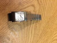 D & G watch rrp 125 in excellent condition